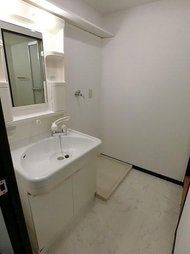 アイビーハイツⅡ / 205号室洗面所