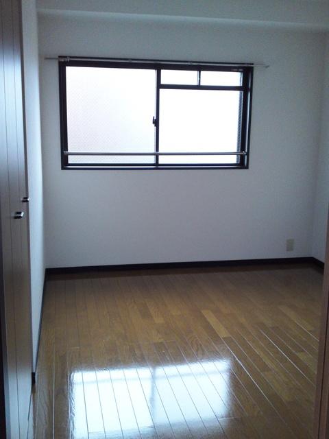 アイビーハイツⅡ / 303号室洋室