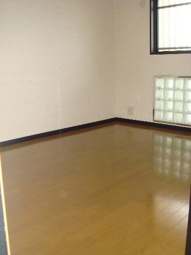 アイビーハイツⅡ / 402号室洋室