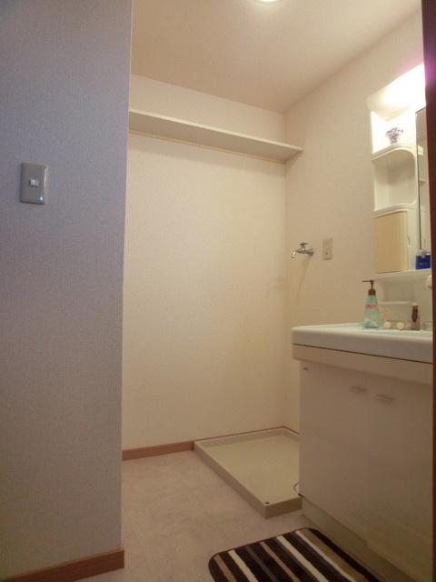 カンフォーロ藤木 / 505号室洗面所