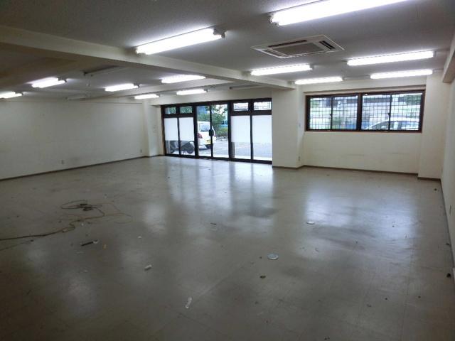 メゾン・ド・ソレイユ / 103号室