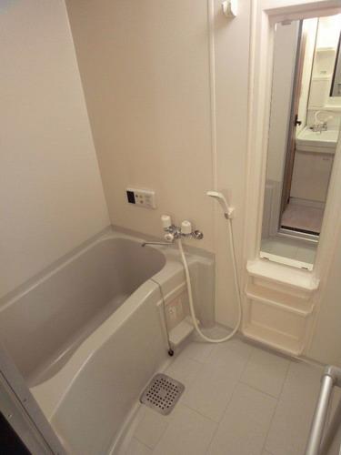 スクレーパー東 / 405号室洗面所