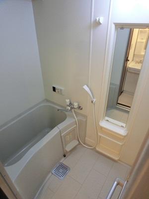 スクレーパー東 / 502号室キッチン