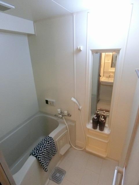 スクレーパー東 / 603号室洗面所