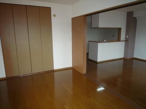 グリシーヌ空港 / 201号室その他部屋・スペース