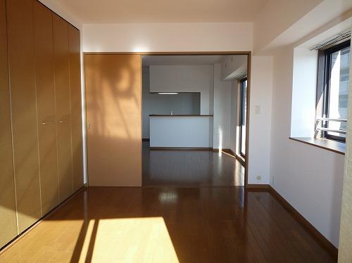 グリシーヌ空港 / 302号室その他部屋・スペース