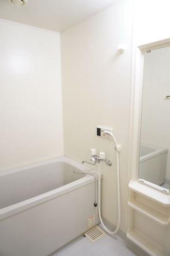 シャルム空港南 / 403号室収納