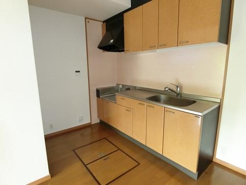 ルミエール21 / 102号室