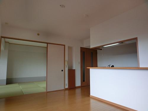 ジュノーパレス / 402号室その他部屋・スペース