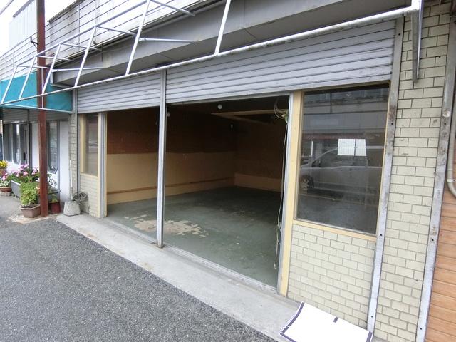 篠栗梶原店舗 / 105号室建物外観
