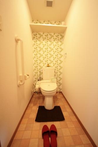 パレオコート / 403号室洗面所