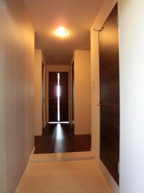 グラン ソフィア / 405号室玄関