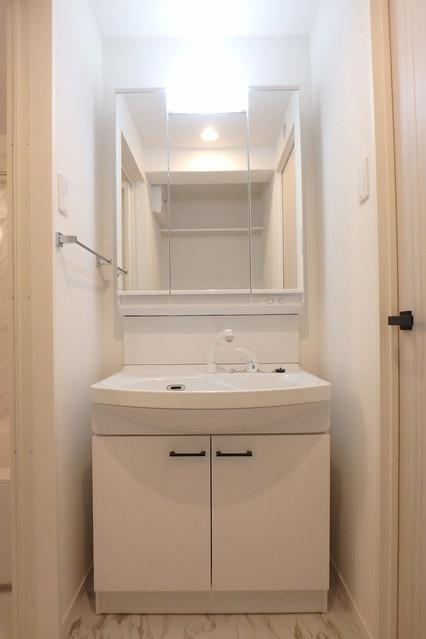 サンパーク戸原 / 301号室洗面所