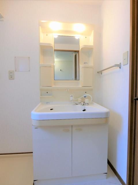 エステートYMⅡ / 402号室洗面所