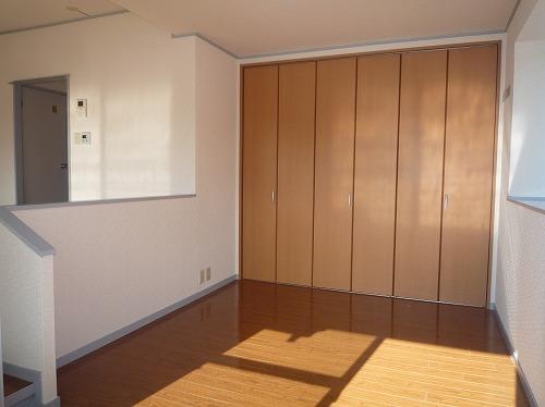 パステルハイム / 101号室洋室
