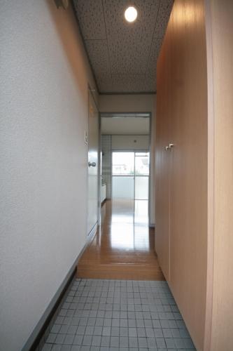 パステルハイム / 105号室リビング