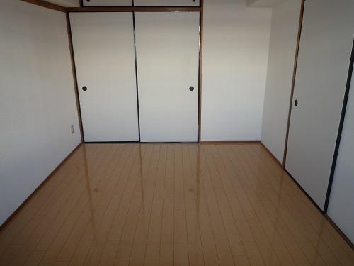 本園ビル / 401号室洋室