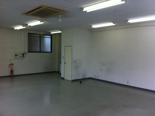 エクセレント田口 / 105号室