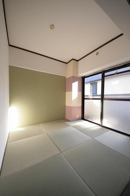 ソフィア'92 / 203号室