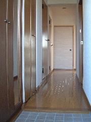 グランベルデ丸善 / 401号室玄関
