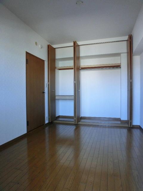 グランベルデ丸善 / 505号室収納