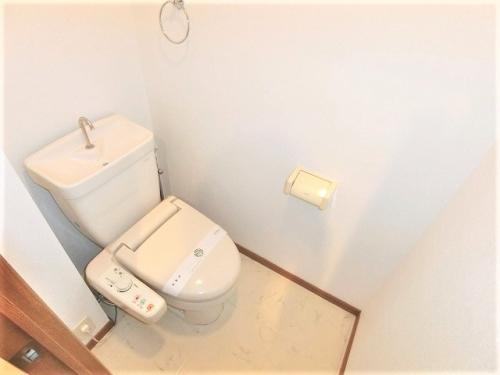 ルミノスコート / 802号室収納