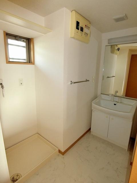スターマイン / 305号室洗面所