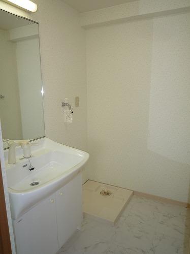 アスティオン中島 / 301号室洗面所
