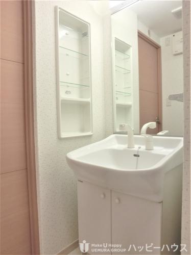メゾンスペース / 105号室トイレ