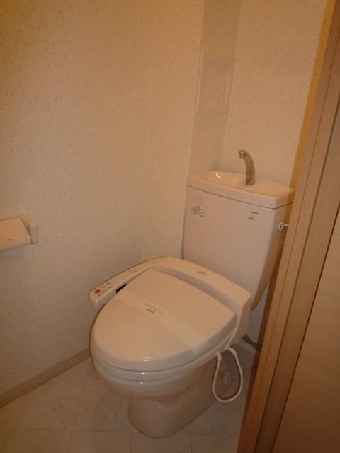 メゾンスペース / 201号室収納