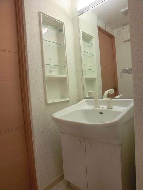 メゾンスペース / 301号室洗面所