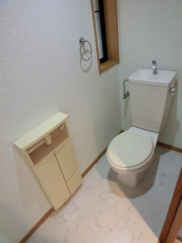 パークサイド黒川 / 103号室