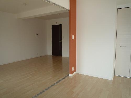 テゾーロカーザ / 205号室洋室