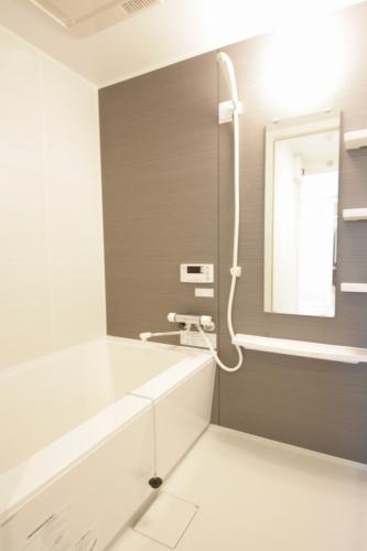 グレイス サンビオ / 503号室収納