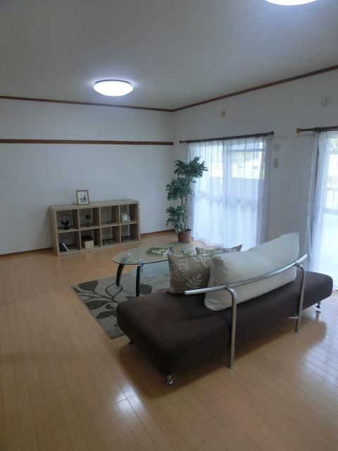 レジデンス牛房(ペット可) / 203号室その他部屋・スペース