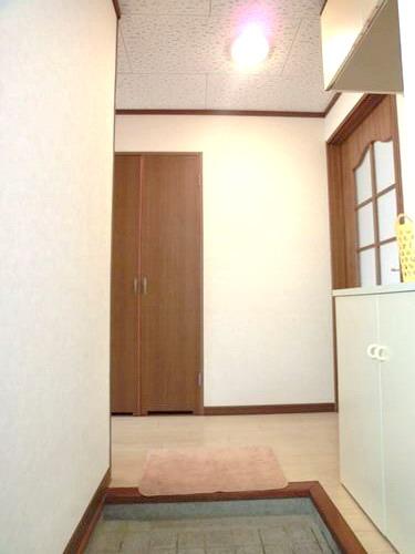 エクセル篠栗 / 105号室玄関