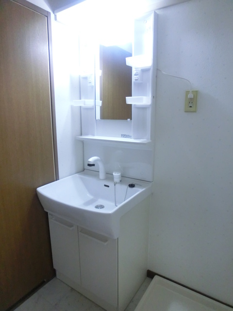 エクセル篠栗 / 107号室洗面所