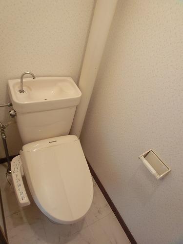 エクセル篠栗 / 202号室その他部屋・スペース