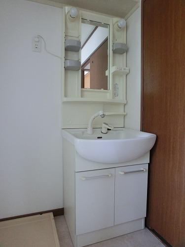 エクセル篠栗 / 206号室洗面所
