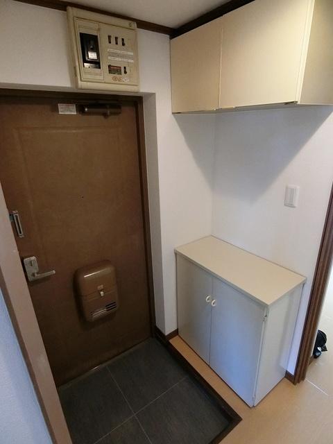 エクセル篠栗 / 301号室玄関