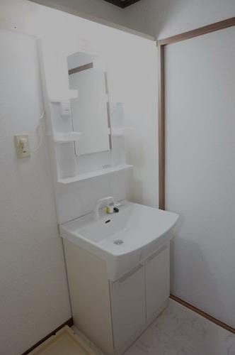 エクセル篠栗 / 306号室洗面所