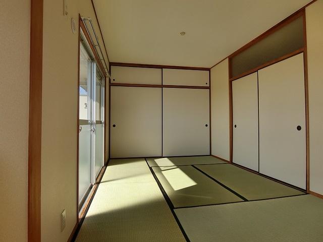 サンハイツKUDO / 405号室和室