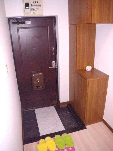 ファミール篠栗 / 206号室