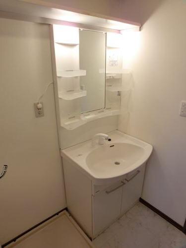 エクセルいまはせ / 202号室洗面所
