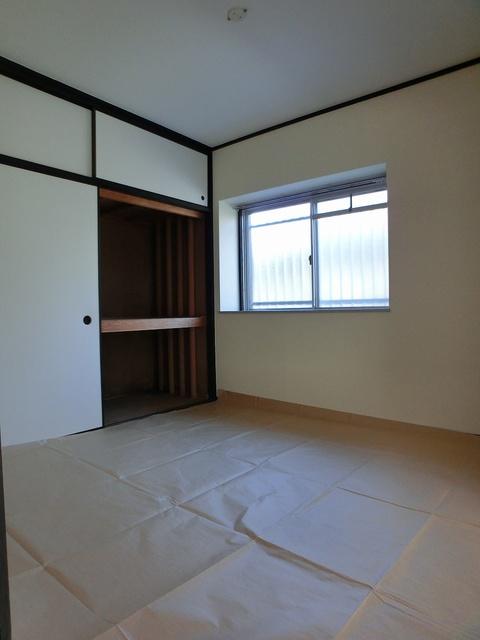 エミネンス'92 / 101号室和室