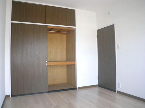 エクセルE・F / 103号室洋室