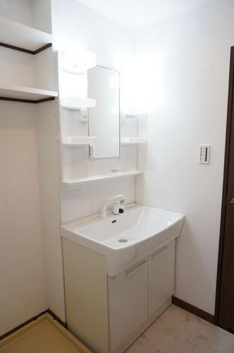 エクセルE・F / 207号室洗面所