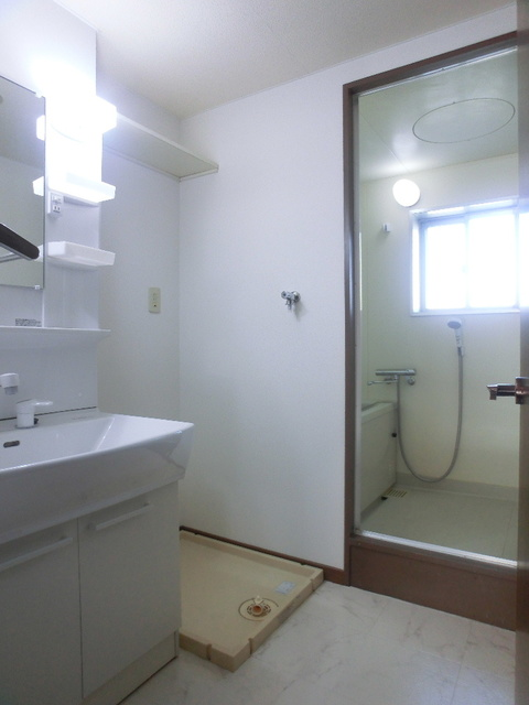 エクセルE・F / 306号室洗面所