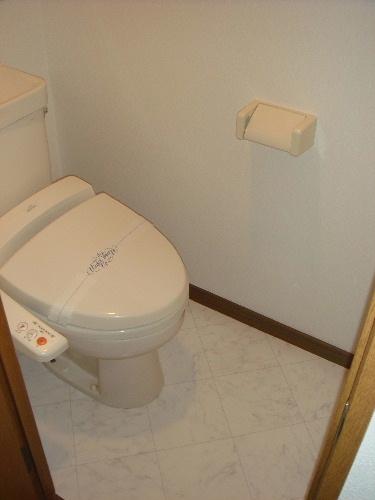 エクセル工藤 / 205号室トイレ