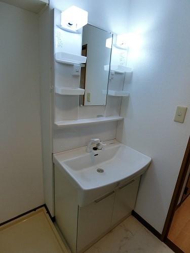 エクセル工藤 / 303号室洗面所